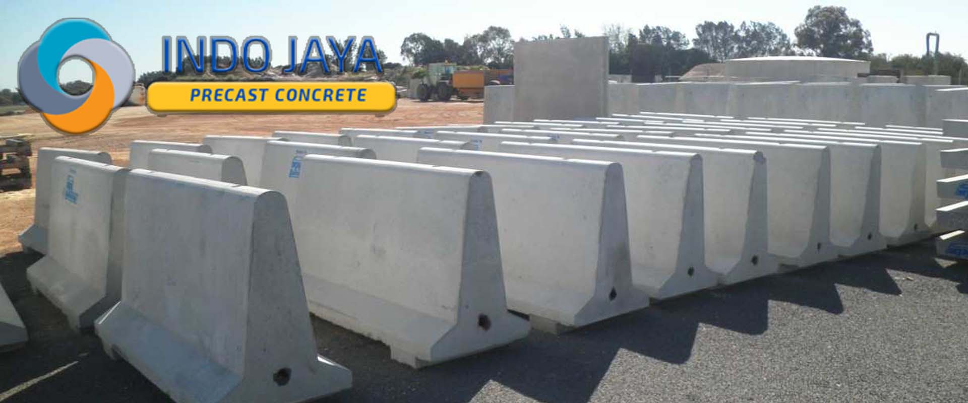 Barrier Concrete