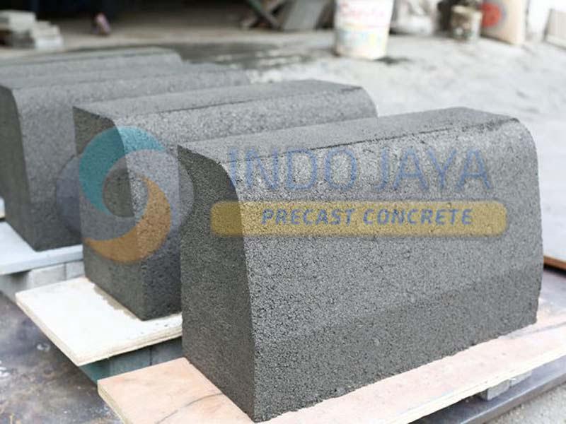 kansteen beton